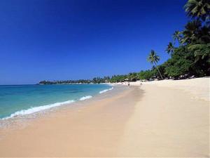 sothern beach