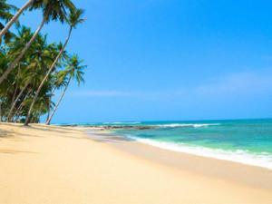 trinco-beach